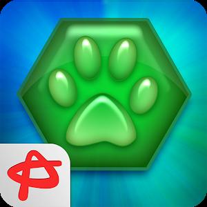 Fitz: Free Match 3 Puzzle icon
