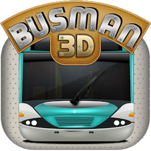 Busman 3D icon
