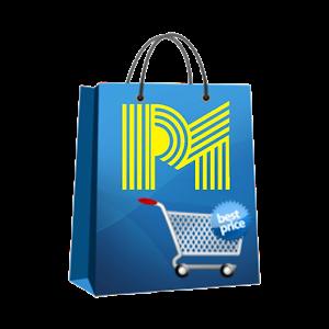 PALMART icon