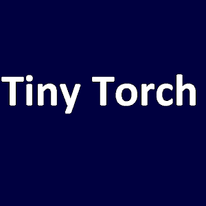 Tiny Torch icon