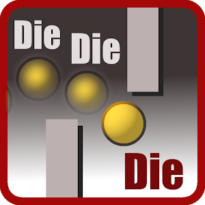 Prepare To Die BALL icon