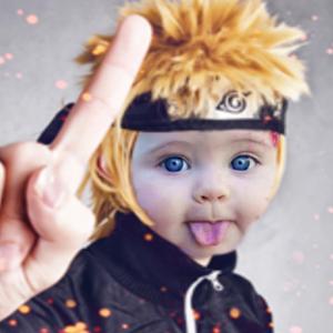 Cosplay Camera-Naruto Vocaloid icon