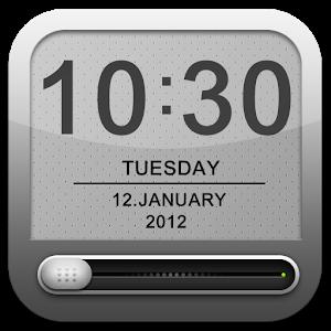 Touch Theme GO Locker icon