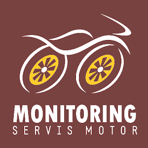 Monitoring Servis Motor icon