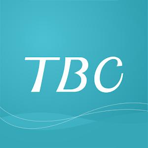 TBC公式アプリ icon