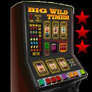 Big Wild Timer Slot Machine - Free Slots icon