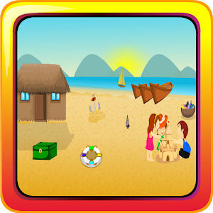 Sea Shell Escape icon