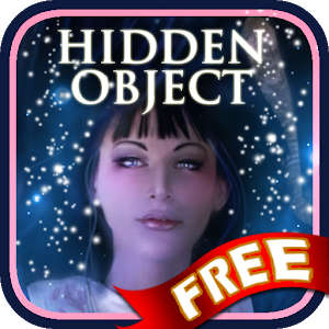 Hidden Object - Once Upon Time icon