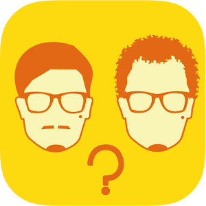 Twins or Not Camera icon