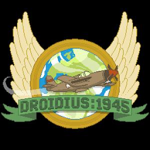Droidius: 1945 icon