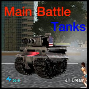 main battle tank MBT tankress2 icon