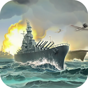 Battle for Pacific Front icon