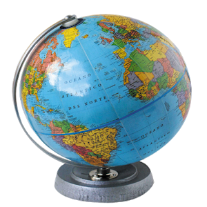 Geography Countries icon