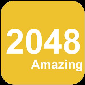 2048 Amazing icon