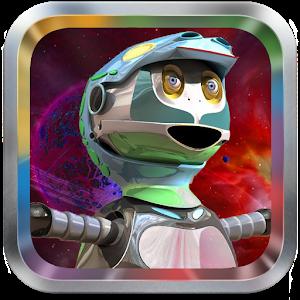 Robo Surfer 3D icon