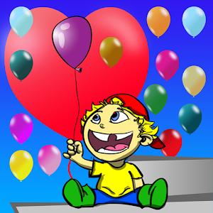 Balloon Pop - Toddler & Baby icon