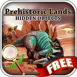 Prehistoric Lands HO icon