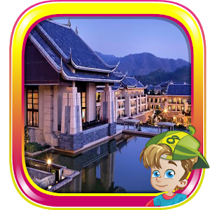 Exotic Hotel Escape 2 icon