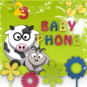 Baby Phone - Toddlers Game 2 icon