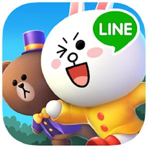 LINE RUSH ! icon