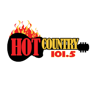 Hot Country 101.5 icon