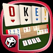 Okey Lite - Online & Offline icon