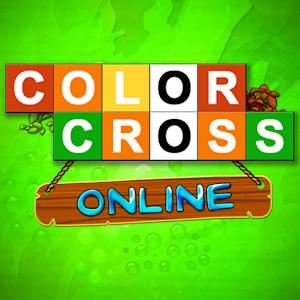 Color Cross icon