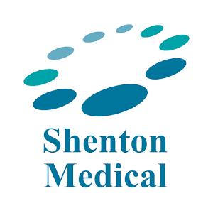 Shenton Clinic Locator icon