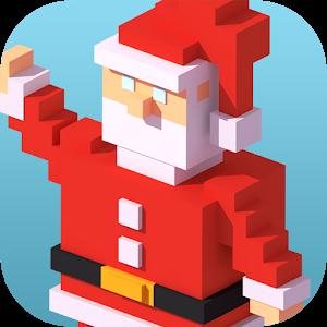 Crossy Christmas icon