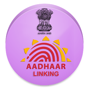 AADHAAR Linking icon