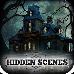 Hidden Scenes - Grimm Tales icon