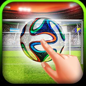 World Flick Soccer League icon