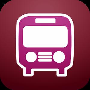 新竹搭公車 - 公車即時動態時刻表查詢 icon