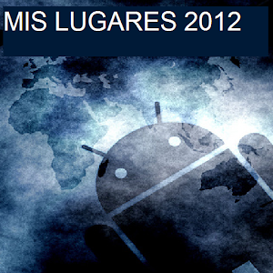My Places 2012 icon