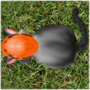 Chainsaw Cat icon
