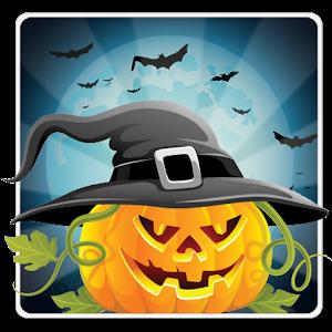 Halloween Pumpkin Blast icon