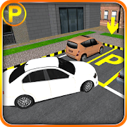 Super Dr. Parking 3D icon