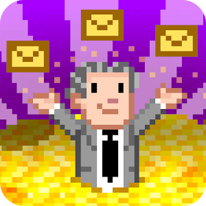 Billionaire Clicker icon