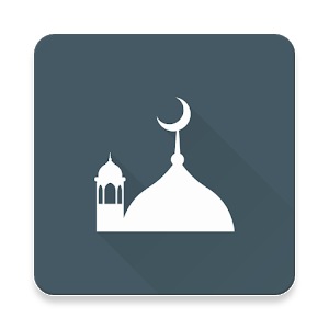 MiQat. Islamic prayer timings icon