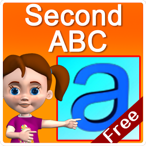 Lower Case - Autism Series icon