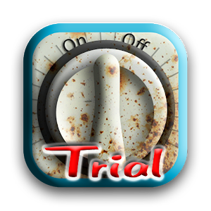 Dirty Kitchen Timer - Trial icon