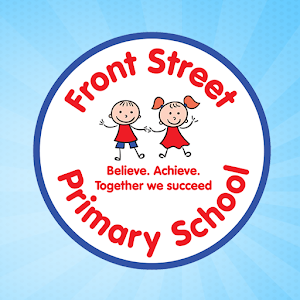Front Street Primary School icon