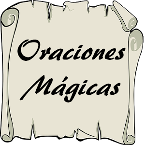 Oraciones Mágicas Lite icon