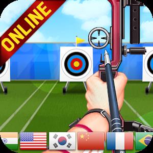 ArcherWorldCup - Archery game icon
