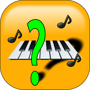 Hit The Note-Guess Music Note icon