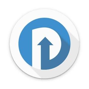 parkpocket - Die Parkplatz App icon