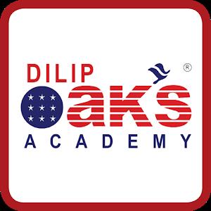 Oaks Vocabulary icon