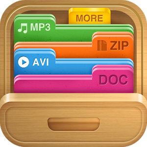 CloudPro File Manager icon