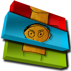 Crazy Puzzle icon