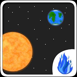 Gravity Sim Free icon